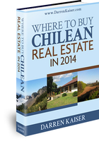 Where to buy real estate in chile in 2014
